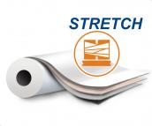 Стретч пленка (стрейч, stretch) (плоскощелевая экструзия ТУ предприятия)